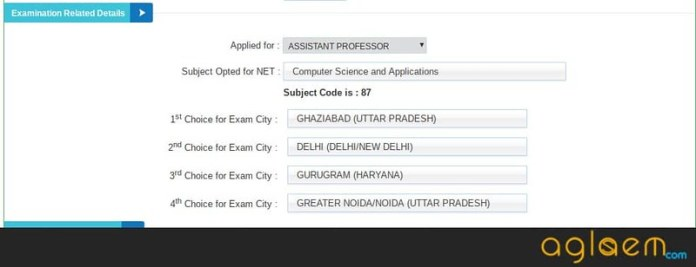 UGC NET Dec Application Form 2018 (Released) Apply Online at nta.ac.in, ntanet.nic.in