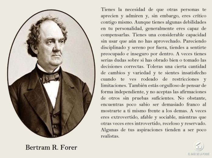 Forer