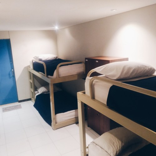 Subwow Hostel