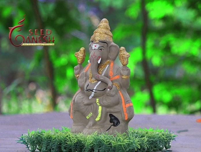 ganesh chaturthi eco friendly online