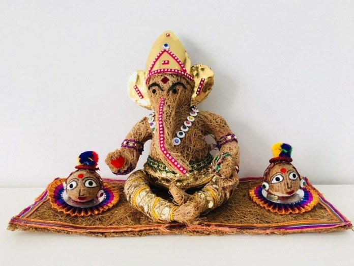 ganesh chaturthi date in india 2018