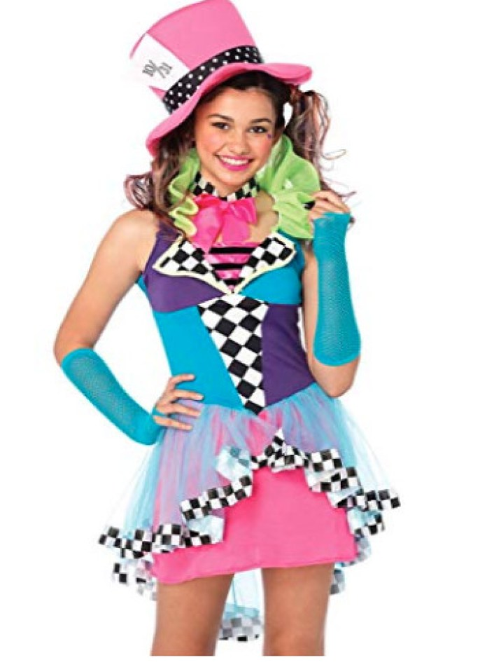 halloween costumes for teenagers