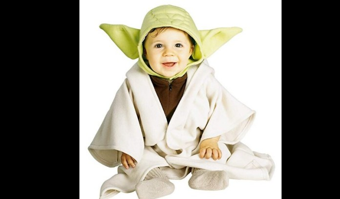 unique halloween costumes for toddlers