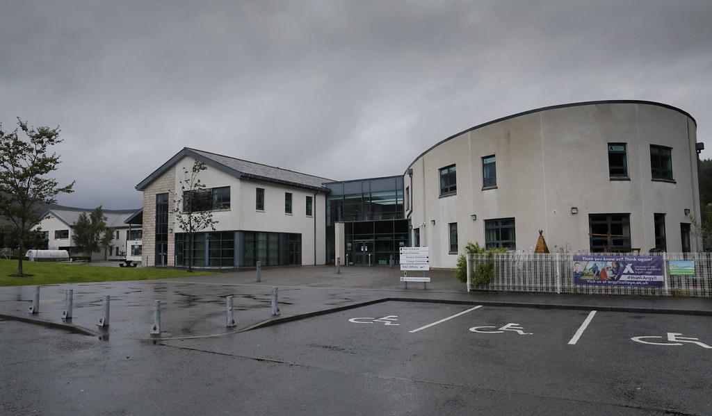 Scottish Cabinet meet on the Isle of Arran  Scottish