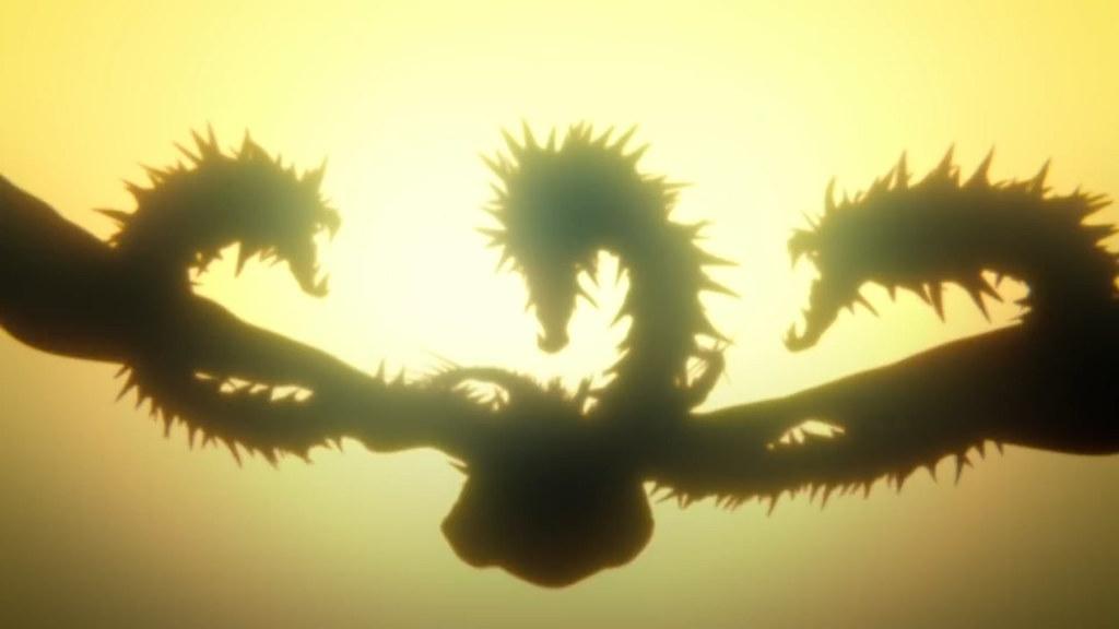 131224(2) – 明治武打冒險漫畫《曇天に笑う》(笑傲曇天)將在2014年放送電視動畫,首張海報&主角聲優出爐 ...