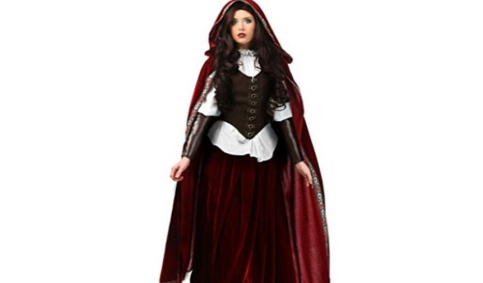 plus size halloween costumes 2018
