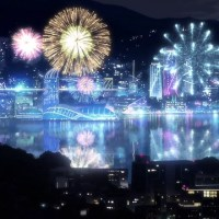 Irozuku Sekai no Ashita kara (The World in Colours): Review and Reflections After Three, and Applying Lessons from Glasslip
