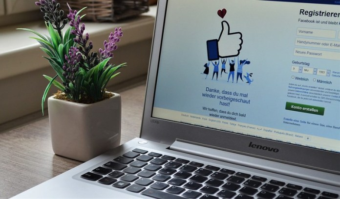 how to secure facebook account from report