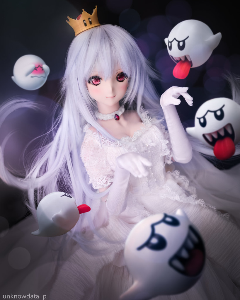 Jpg Wallpaper Girl キングテレサ姫 Boosette Unknowdata P Flickr