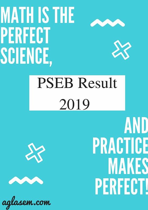 Punjab Board Result 2019