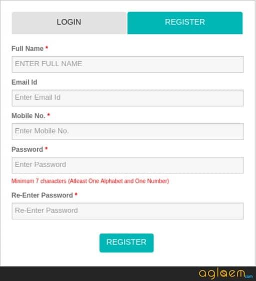 KKHSOU Registration