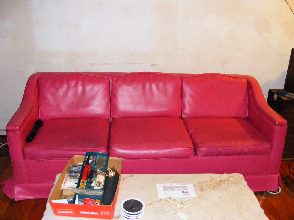 pink leather sofas milo corner sofa and swivel chair hot this is the coolest ever it