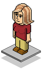 Bacon Hair The New Hair Style Introduced In Habbo