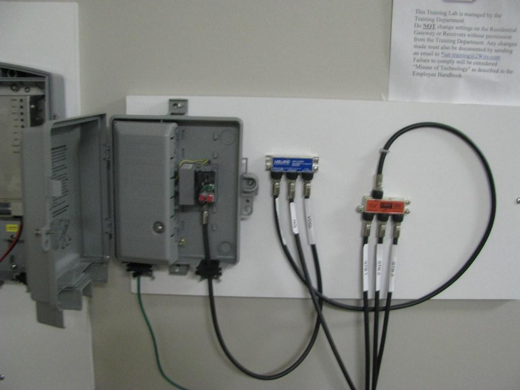 uverse nid wiring diagram service entrance img 0384 matt galisa flickr