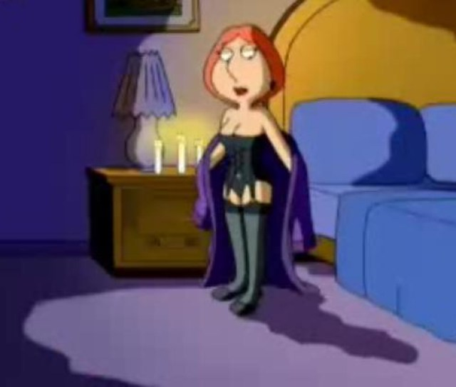 Lois Griffin  By Dawn_of_the_dead_ Lois Griffin  By Dawn_of_the_dead_