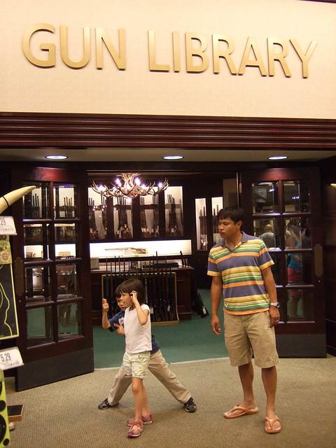 Cabelas Gun Library  Gun library Gun library Gun