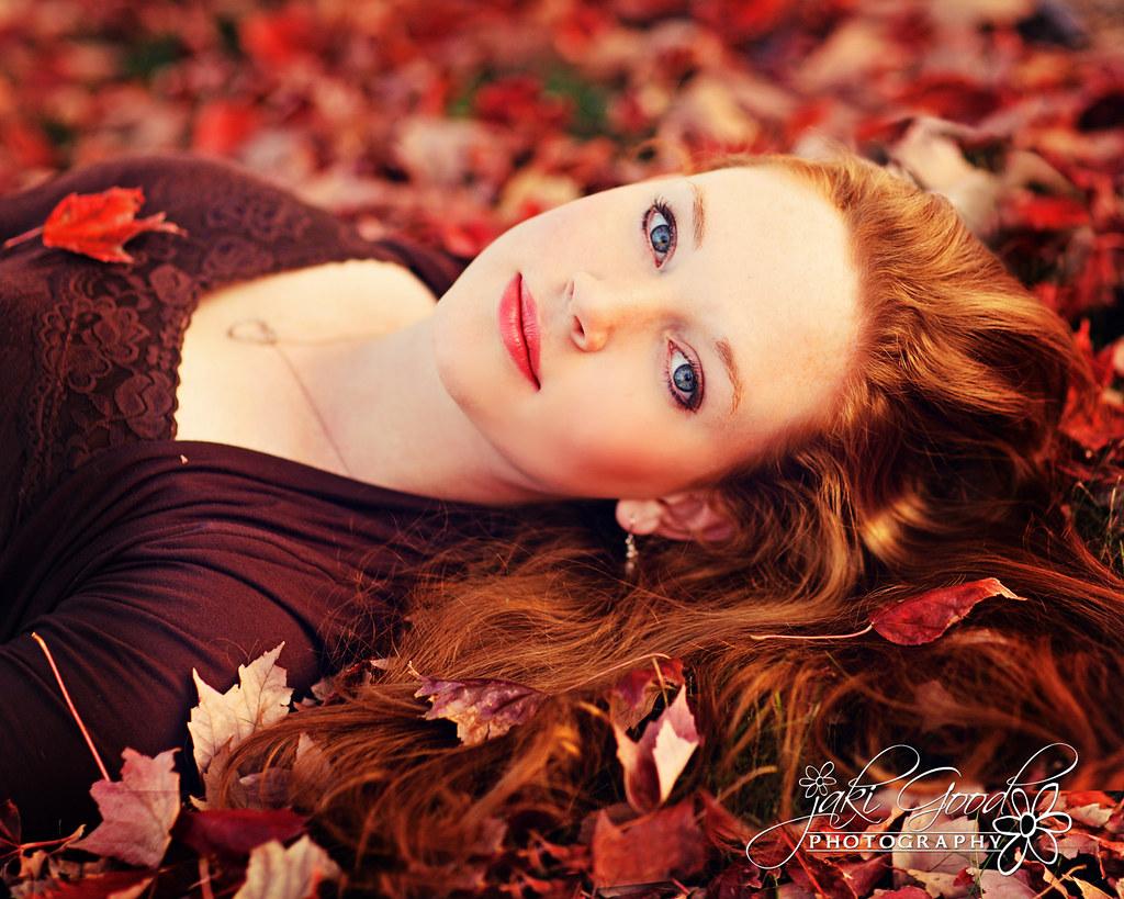 Autumn Angel ExploreInterestingness Page 1 Large View
