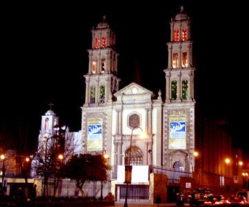Catedral de Ciudad JuarezChihuahuaMxico  La Catedral de   Flickr