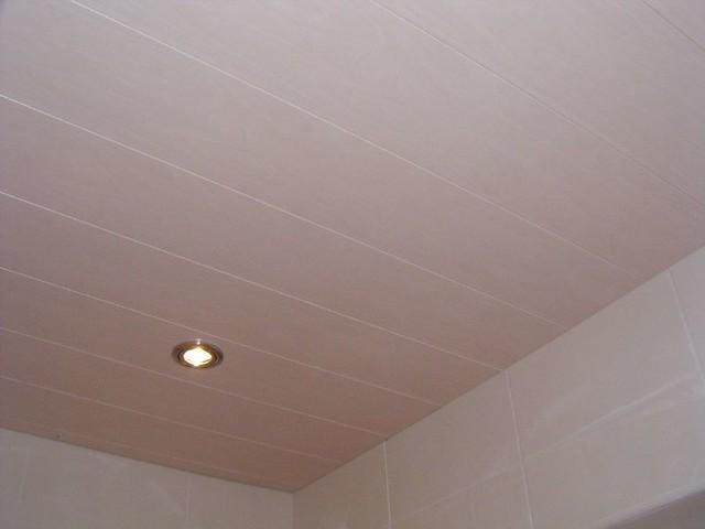 Deckenpaneele Obi Esche Weiß Paneele Holzoptik Wohn Design