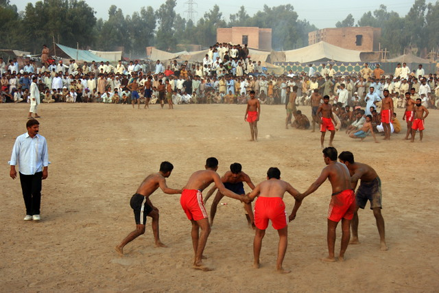 Game Kabaddi Games Of My Beautiful P A K I S T A N