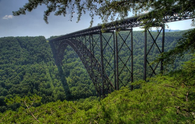 New River Gorge Bridge 613_