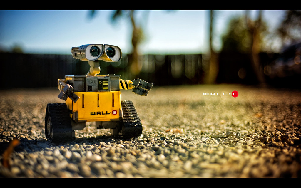 3d World Map Wallpaper For Pc Wall E 6 365 This Weekend I Saw Wall E On Bluray Was