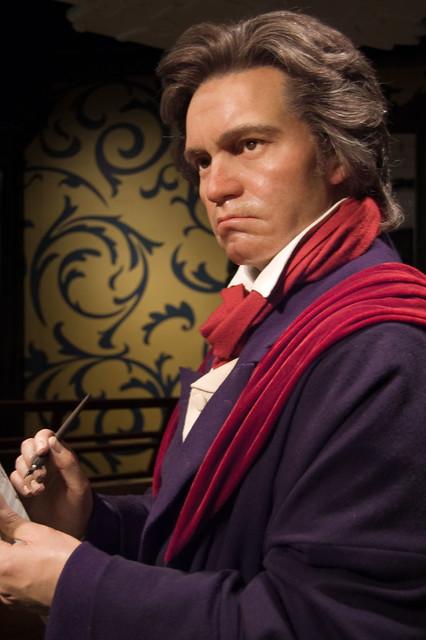 Ludwig Van Beethoven  This is Ludwig Van Beethoven one of   Flickr