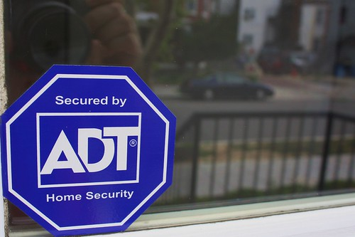 What Adt Security