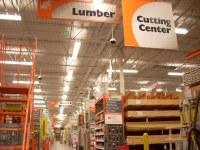 Home Depot interior | Home Depot #4650 (104,911 square ...