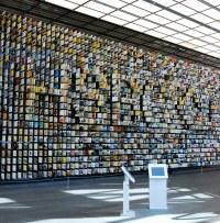 HSBC History Wall and Interactives | interactives designed ...