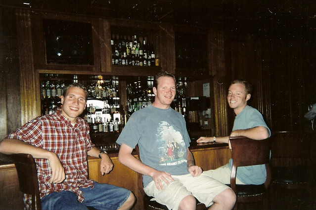 The Bar in Dumb and Dumber Stanley Hotel Estates Park C