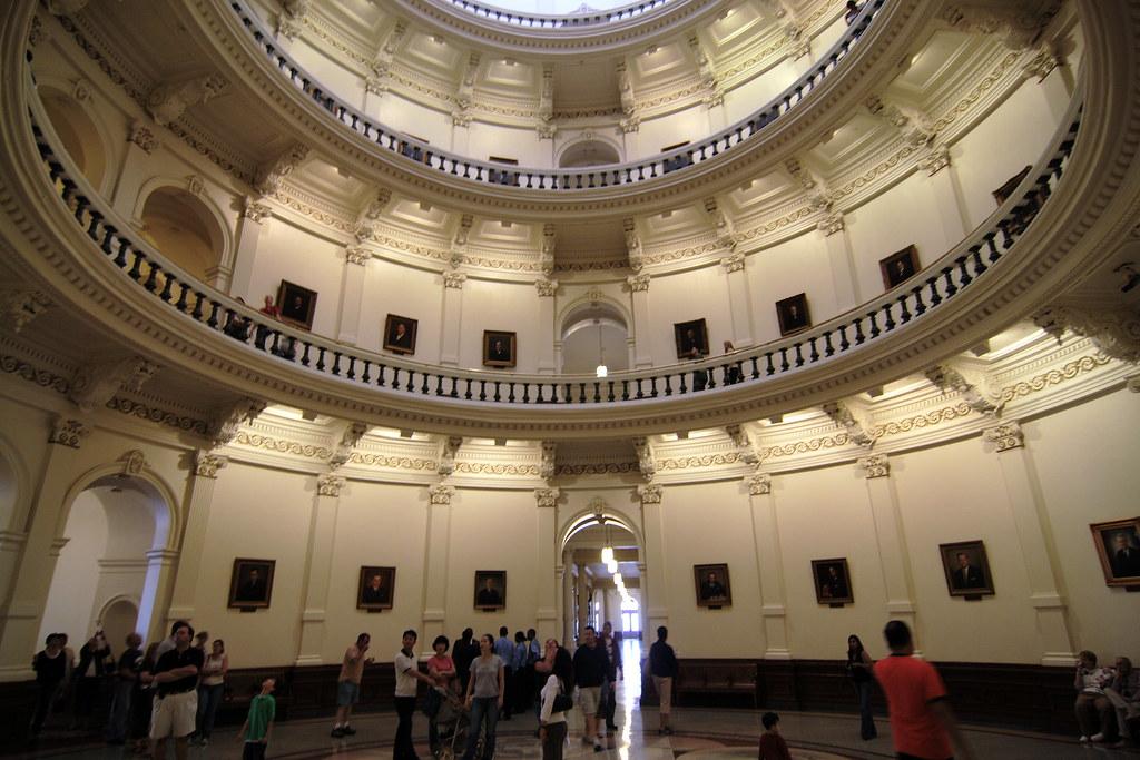 Texas Capitol Building Tour The Texas Capitol Building