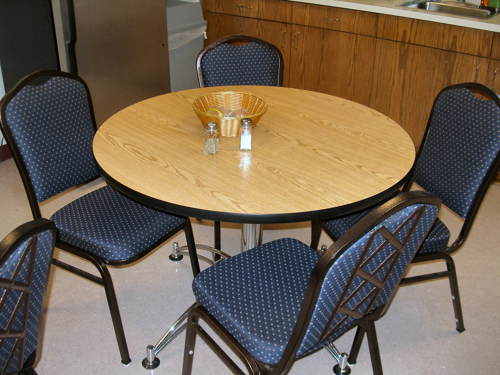 lunch room chairs polyester banquet chair covers trouthousefurniture002 table and flickr