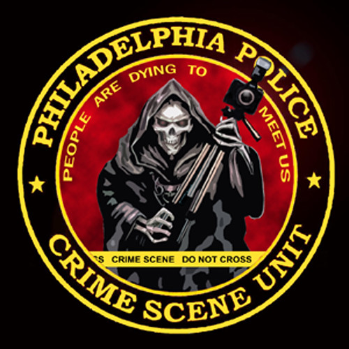 CSU Reaper Patch  Created by PO Trenwith ALL RIGHTS