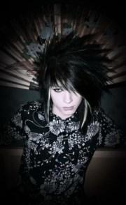 spiky hair emo avenged seventh