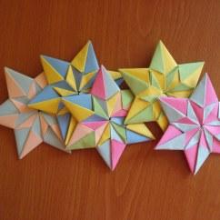 Cool Modular Origami Diagram 2004 Pontiac Grand Prix Wiring Mennorode Stars Sunset92 Flickr
