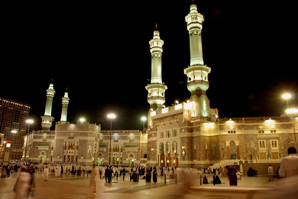Masjidil Haram picture2  I went for umroh during end of
