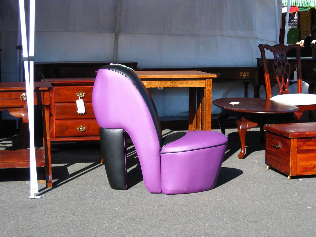 high heel chair revolving price in kerala shoe brownpau flickr