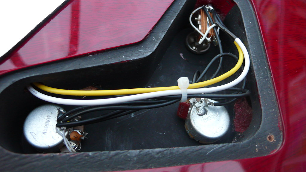 Electric Guitar Wiring Harness Get Free Image About Wiring Diagram