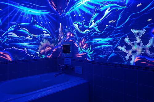 Alice Wonderland Wallpaper Walls