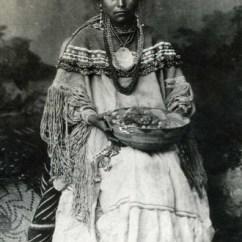 Kitchen Pan Set Sink Cabinet Coyeetenna, Apache Woman   This Photograph Of Coyetenna ...