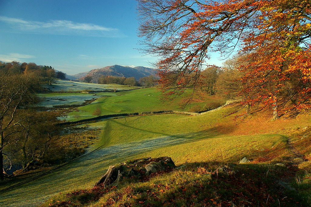 Autumn in the English Lake District  Stephen Dutch  Flickr