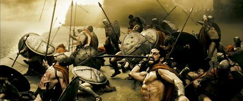 Spartans 300 Images