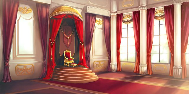 throne room  Fantasy Art and Portraits showcases the art fr  Flickr