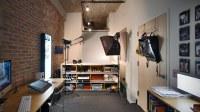 New Home Office / Studio | Brad Gillette | Flickr