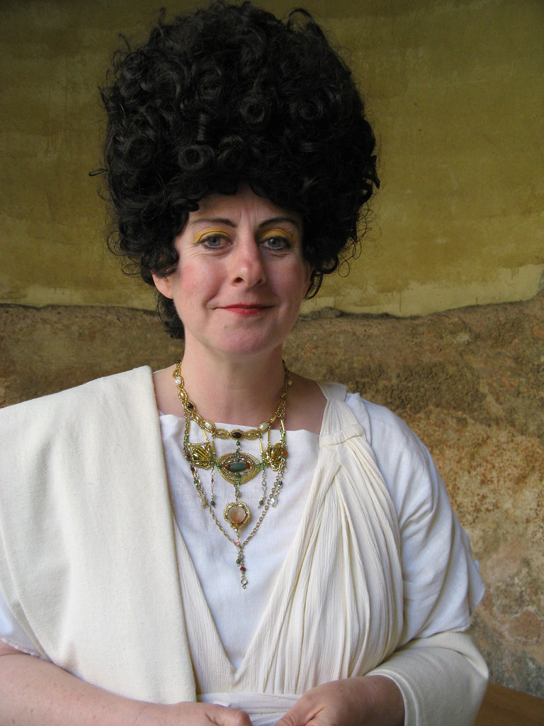 Latest Roman Hairstyle  greens n cornbread  Flickr