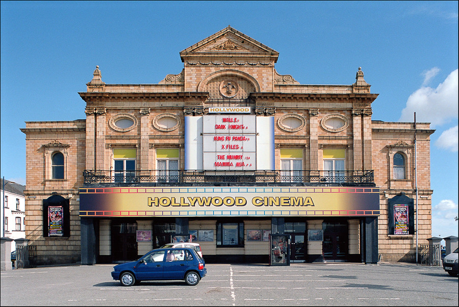 The Royalty Hollywood Cinema Great Yarmouth  Flickr