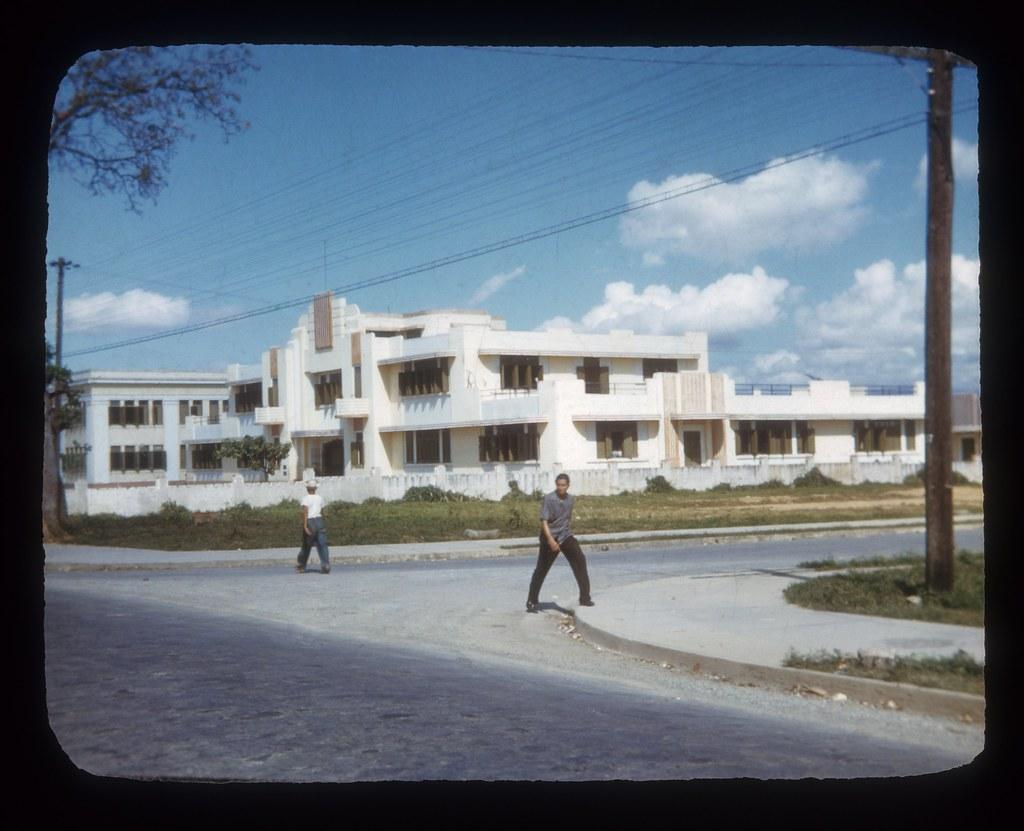 Caguas High School