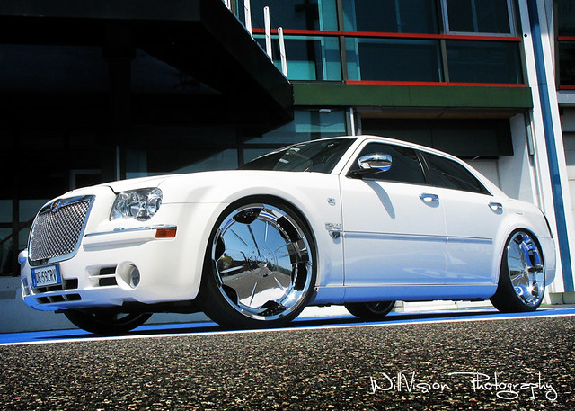 Car Wallpaper Chrysler 300 Chrysler 300c Dub On 24 Quot By Mgr Tuning Italy Hi And