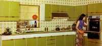 Australian House & Garden 1975 | have a cupboard or ...